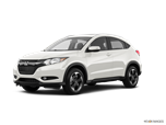 2018 New Honda HR-V AWD EX