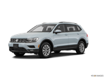 2019 New Volkswagen Tiguan 4Motion
