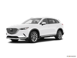 2018 New Mazda CX-9 FWD Grand Touring