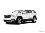 2019 New GMC Acadia AWD SLE