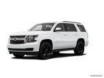 2018 New Chevrolet Tahoe 2WD LT