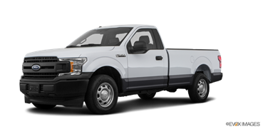 2018 Ford F150 Regular Cab