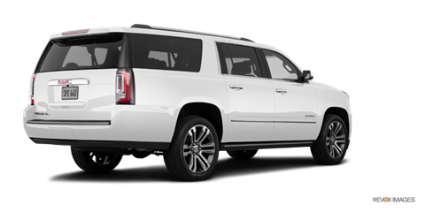 2018 gmc yukon xl denali specifications kelley blue book. Black Bedroom Furniture Sets. Home Design Ideas