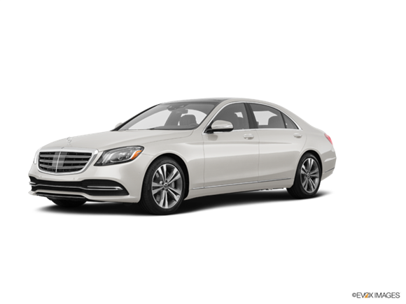 New 2018 Mercedes Benz S 450 4matic Sedan For Sale In