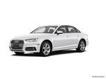 2018 New Audi A4 2.0T Ultra Premium Sedan
