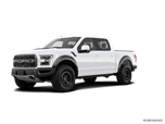 2018 New Ford F150 4x4 Crew Cab Raptor