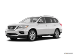 2018 New Nissan Pathfinder SL