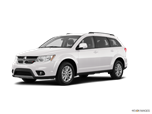 2018 New Dodge Journey FWD SXT