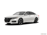 2018 New Honda Accord EX-L