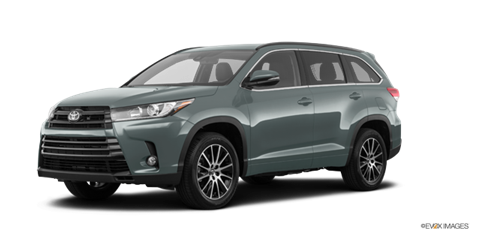 2018 Toyota Highlander Limited Pictures & Videos | Kelley ...