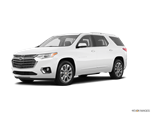 2019 New Chevrolet Traverse AWD Premier