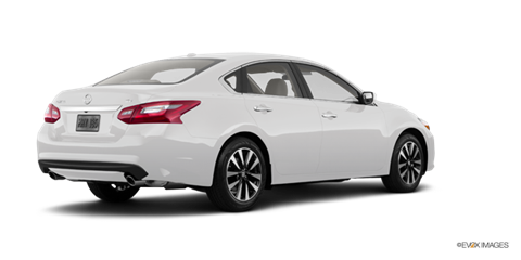 2018 Nissan Altima Pricing 2017 2 5 S