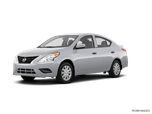 2019 New Nissan Versa 1.6 S Plus