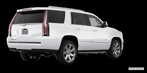 2018 cadillac escalade platinum new car prices kelley blue book. Black Bedroom Furniture Sets. Home Design Ideas
