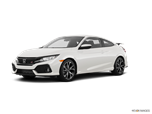 2019 New Honda Civic Si Coupe