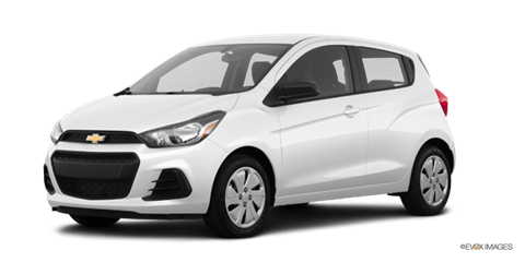 2018 5 Year Cost To Own Awards Best Subcompact Car Chevrolet Spark