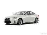 2019 New Lexus IS 350