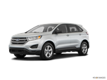 2018 New Ford Edge AWD SEL