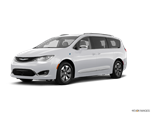 2018 New Chrysler Pacifica Hybrid Limited