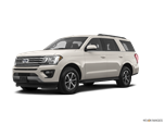 2018 New Ford Expedition 4WD Limited