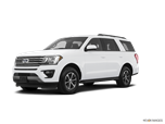 2019 New Ford Expedition 4WD XLT