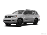 2019 New Toyota Sequoia 4WD Platinum