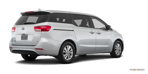 2018 Kia Sedona Consumer Reviews