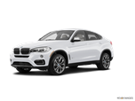 2019 New BMW X6 xDrive35i