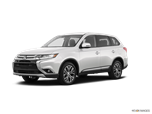 2018 New Mitsubishi Outlander SE