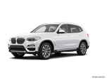 2019 New BMW X3 xDrive30i