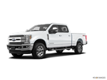 2018 New Ford F250 4x4 Crew Cab Super Duty