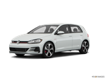 2018 New Volkswagen GTI 4-Door