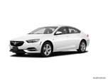 2018 New Buick Regal GS AWD