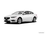 2018 New Buick Regal Preferred