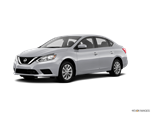 2018 New Nissan Sentra S
