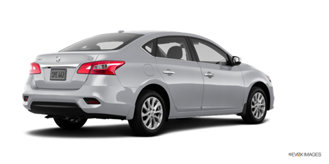 2018 Nissan Sentra S New Car Prices | Kelley Blue Book