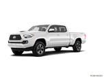 2018 New Toyota Tacoma w/ TRD Off-Road Package
