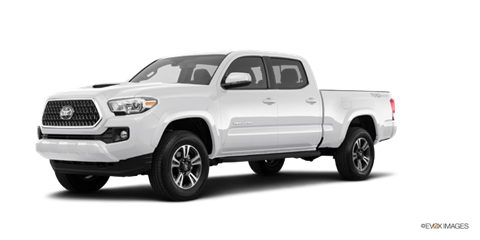 2019 5 Year Cost To Own Awards Best Mid Size Pickup Truck