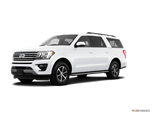 2018 New Ford Expedition Max 4WD XLT