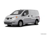 2018 New Nissan NV200 SV