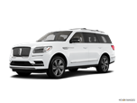 2018 New Lincoln Navigator 4WD Reserve