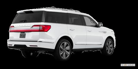 Lincoln Navigator Black Label New Car Prices Kelley Blue Book - Lincoln navigator invoice price