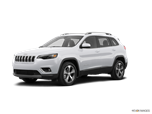 2019 New Jeep Cherokee 4WD Limited