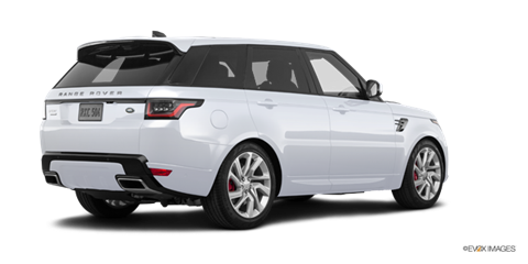 Accord Expert Reviews >> 2018 Land Rover Range Rover Sport Autobiography Dynamic Review   Kelley Blue Book