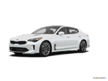 2018 New Kia Stinger Premium