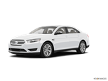 2018 New Ford Taurus Limited AWD