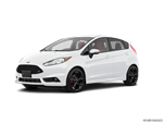 2018 New Ford Fiesta ST Hatchback