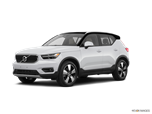 2019 New Volvo XC40 AWD T5 Inscription
