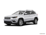 2019 New Jeep Cherokee 4WD Latitude Plus