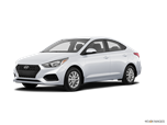 2019 New Hyundai Accent